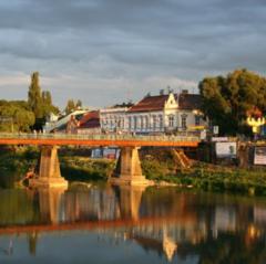 Туристическое агентство Мастер ВГ тур Экскурсионный тур «Волшебное Закарпатье»