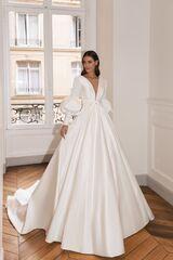 """Свадебное платье напрокат ALIZA свадебное платье """"Claundinny"""""""