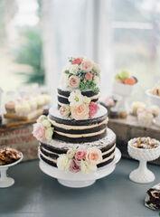 Торт DOLCE Свадебный торт «Внутренне согласна»