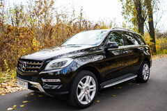 Прокат авто Прокат авто Mercedes-Benz ML 350 2015 г.