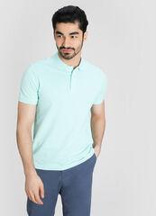Кофта, рубашка, футболка мужская O'stin Базовое поло MT6W14-42