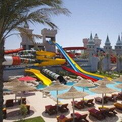 Туристическое агентство Jimmi Travel Отдых в Египте, Fun City Makadi Bay 5*