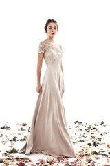 Свадебный салон UNONA Свадебное платье «Jenifer» из коллекции AMBER