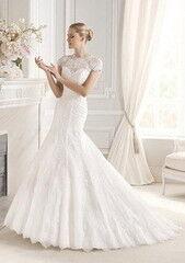 Свадебное платье напрокат La Sposa Платье свадебное Eve