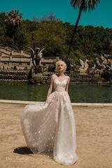 Свадебный салон Daria Karlozi Свадебное платье Лунария