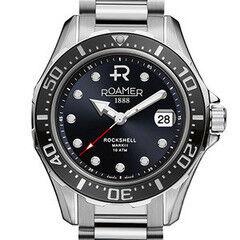 Часы Roamer Наручные часы Rockshell Mark III 220633 41 55 20