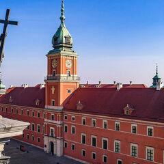Туристическое агентство ИНТЕРЛЮКС Тур Варшава-Лодзь-Вроцлав + шопинг