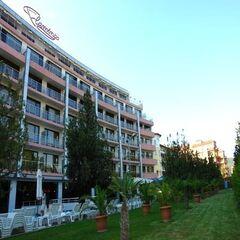 Туристическое агентство EcoTravel Пляжный авиатур в Бoлгарию, Солнечный Берег, Flamingo (Фламинго) 4*