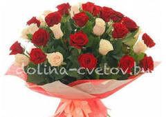 Магазин цветов Долина цветов Букет «Взаимность»