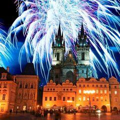 Туристическое агентство Фиорино Автобусный тур «Супер Прага - Новый Год 2020!»