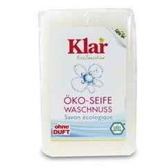 Уход за телом Klar Эко-мыло на мыльном орехе без отдушек и без красителей