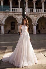 """Свадебное платье напрокат ALIZA свадебное платье  """"Franchesky"""""""