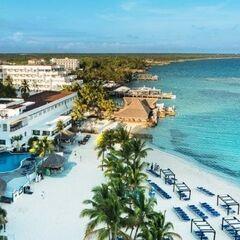 Туристическое агентство EcoTravel Пляжный авиатур в Доминикану, Be Live Hamaca Beach 4