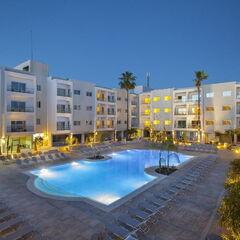 Туристическое агентство Санни Дэйс Пляжный авиатур на о. Кипр, Пафос, Smartline Mayfair Paphos 4*