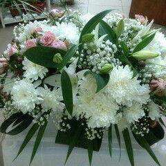 Магазин цветов Lia Букет «Авто-1»