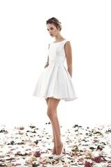 Свадебный салон UNONA Платье «Jenny» из коллекции AMBER by