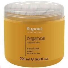 Уход за волосами Kapous Arganoil Маска для волос
