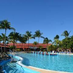Туристическое агентство Jimmi Travel Отдых на Кубе, Be Live Experience Turquesa 4*