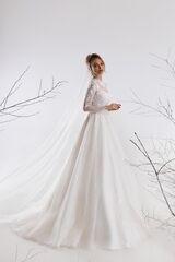 """Свадебный салон ALIZA свадебное платье """"Queniy"""""""