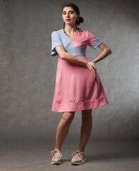 Платье женское MISUTERI Платье Yuhi MSS0143