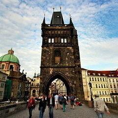 Туристическое агентство Внешинтурист Экскурсионный автобусный тур D1 «Путешествие по сказочной Баварии + Прага»