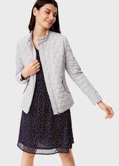 Верхняя одежда женская O'stin Приталенная стёганая куртка LJ6T51-95