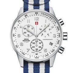 Часы Swiss Military by Chrono Наручные часы SM34012.15