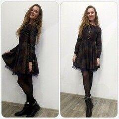 Платье женское Liza Muromskaya Платье женское 17