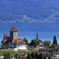 Туристическое агентство Инминтур Экскурсионный автобусный тур по Швейцарии и Германии