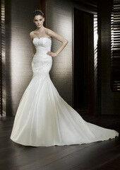 Свадебный салон St. Patrick Свадебное платье Coctel