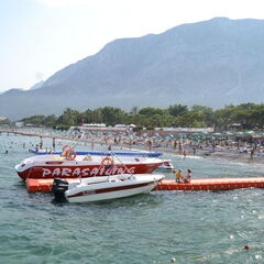 Туристическое агентство Мастер ВГ тур Пляжный авиатур в Турцию, Кемер, Selcukhan Hotel 4* (7 ночей, октябрь)