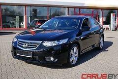Прокат авто Прокат авто Honda Accord 2011 г.в.