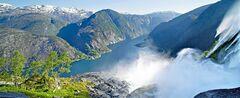 Туристическое агентство Инминтур Чарующие фьорды Норвегии