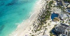 Туристическое агентство Тайм Вояж Пляжный авиатур в Доминикану, Пунта Кана, Memories Splash 5*