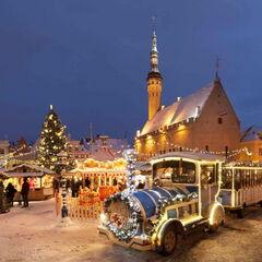 Туристическое агентство Внешинтурист Автобусный тур S6 «Северные столицы Европы»