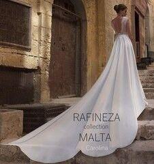 Свадебное платье напрокат Rafineza Свадебное платье Carolina напрокат