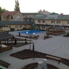 Туристическое агентство Череда Путешествий Автобусный тур в Украину, Железный порт, Пансионат «Радуга»