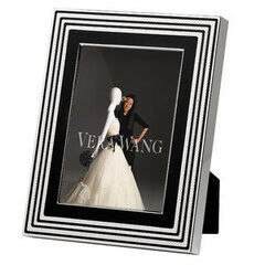 Подарок Wedgwood Рамка для фотографий Vera Wang With Love NOIR, 13х18 см