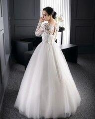 Свадебное платье напрокат ALIZA Платье свадебное «Rose» Diva Vivien