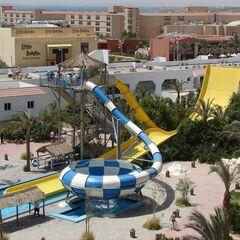 Туристическое агентство United Travel Пляжный авиатур в Египет, Хургада, Sindbad Club Aqua Hotel & Spa 4*