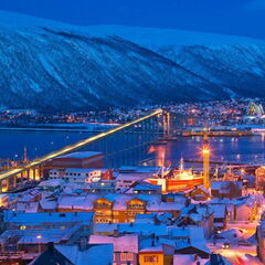 Туристическое агентство Мастер ВГ тур Комбинированный тур «Новый год в Осло! Рига - Стокгольм - Осло - Стокгольм - Рига»