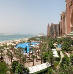 Туристическое агентство TravelHouse Пляжный aвиатур в ОАЭ, Дубай, Atlantis - The Palm 5*