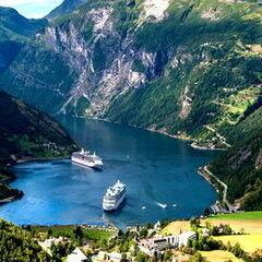 Туристическое агентство News-Travel Экскурсионный тур «Норвежские фьорды №2»