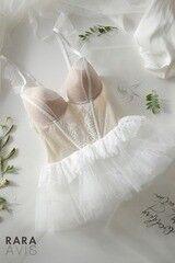 Женское нижнее белье Rara Avis Bridal Lingerie Белье Asteria