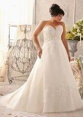 Свадебное платье напрокат Mori Lee Свадебное платье 3135