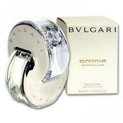 Парфюмерия Bvlgari Туалетная вода Omnia Crystalline, 40 мл