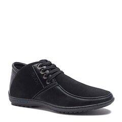 Обувь мужская Go.Do. Ботинки мужские 074680707