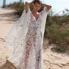 Свадебное платье напрокат Rara Avis Свадебное платье Wild Soul Dilson