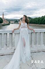 Свадебный салон Rara Avis Платье свадебное Timeia