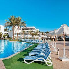 Туристическое агентство Отдых и Туризм Авиатур в Египет, QUEEN SHARM RESORT BEACH 4*